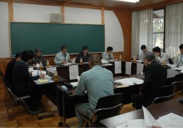 路網部会 有識者会議の写真