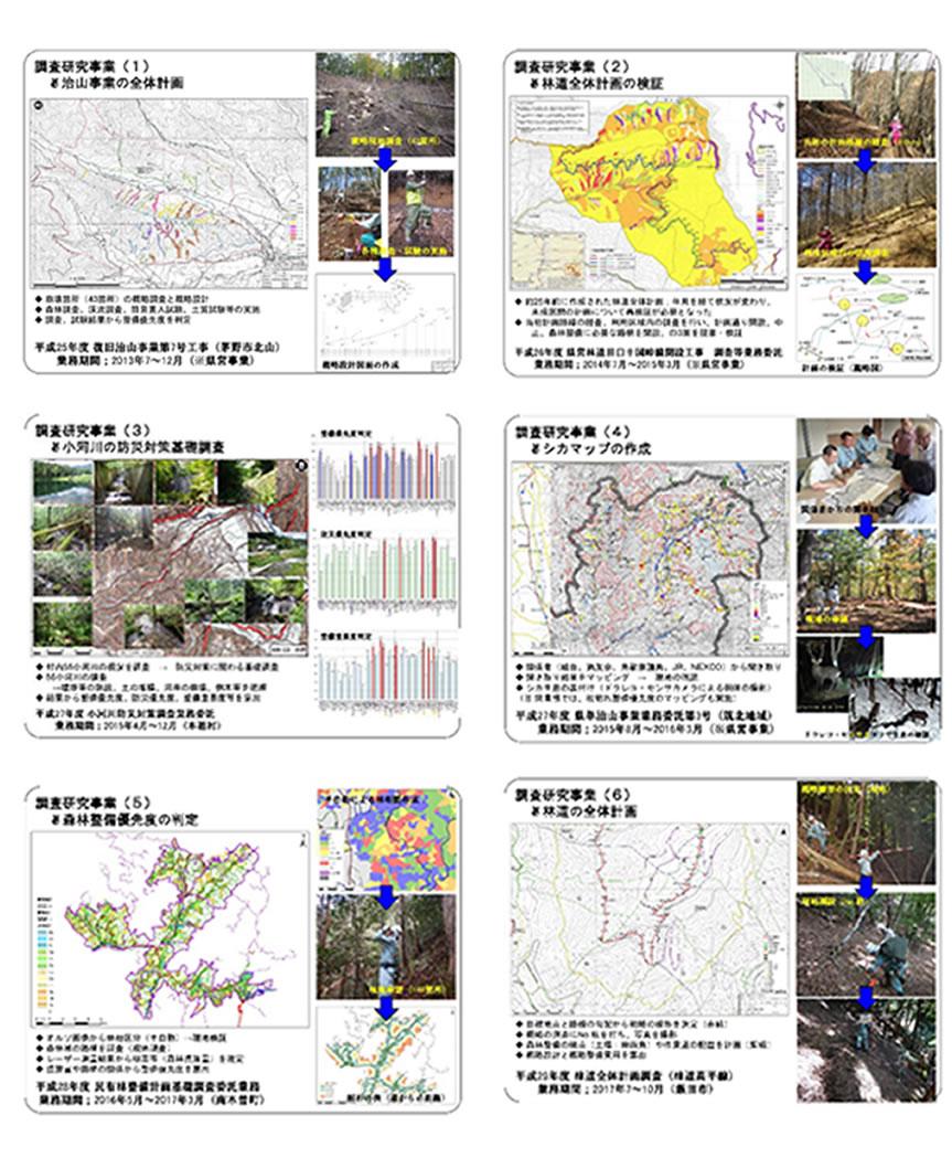 地域材の安定供給対策のうち森林認証材普及促進対策事業(H28)